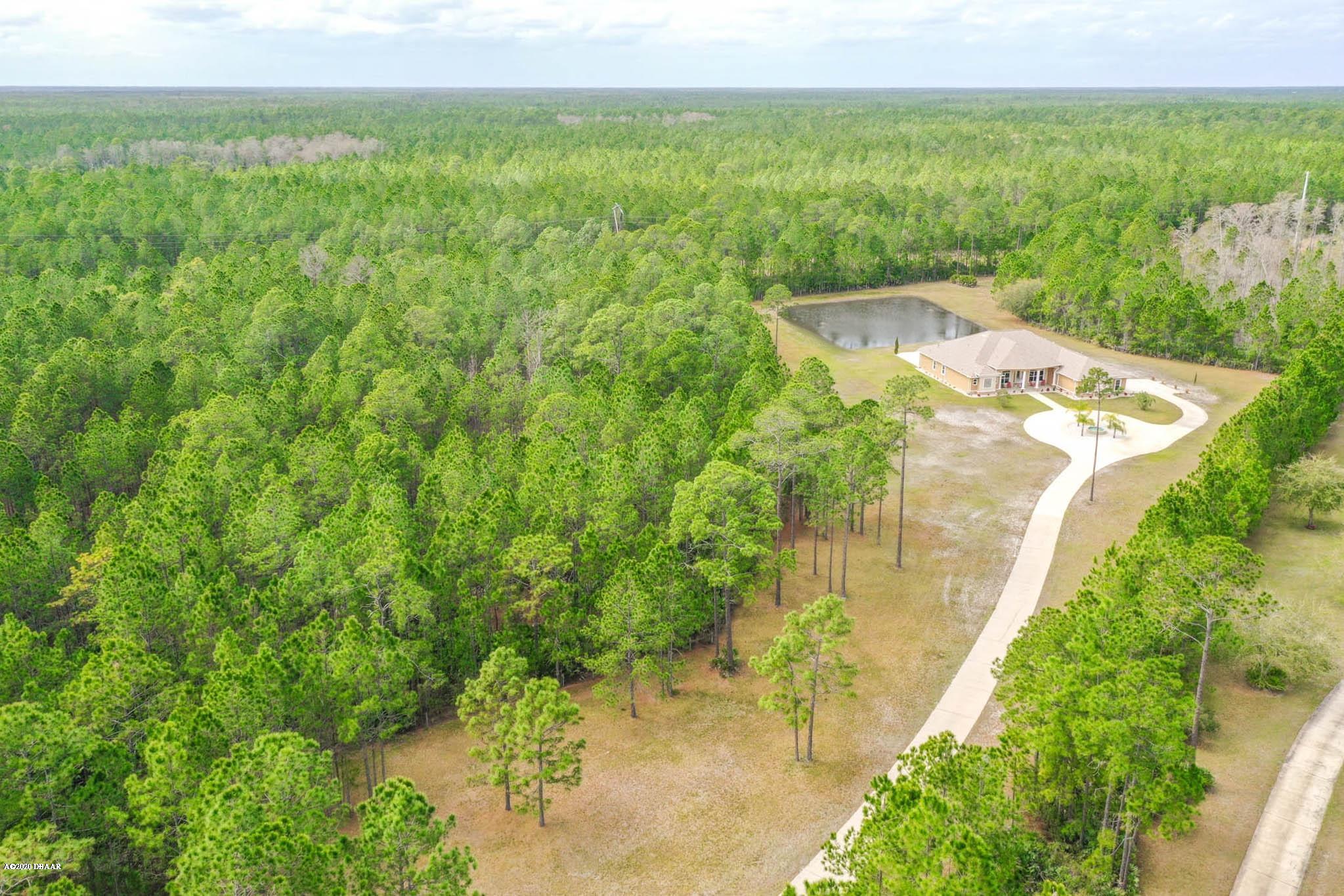 2170 W Spruce Creek Circle, Ponce Inlet, Florida