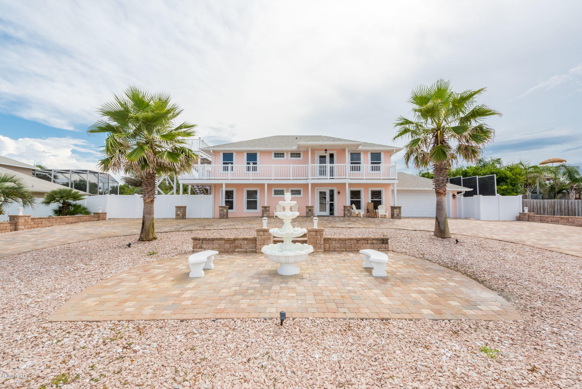 One of Ponce Inlet 4 Bedroom Homes for Sale at 4290 S Atlantic Avenue
