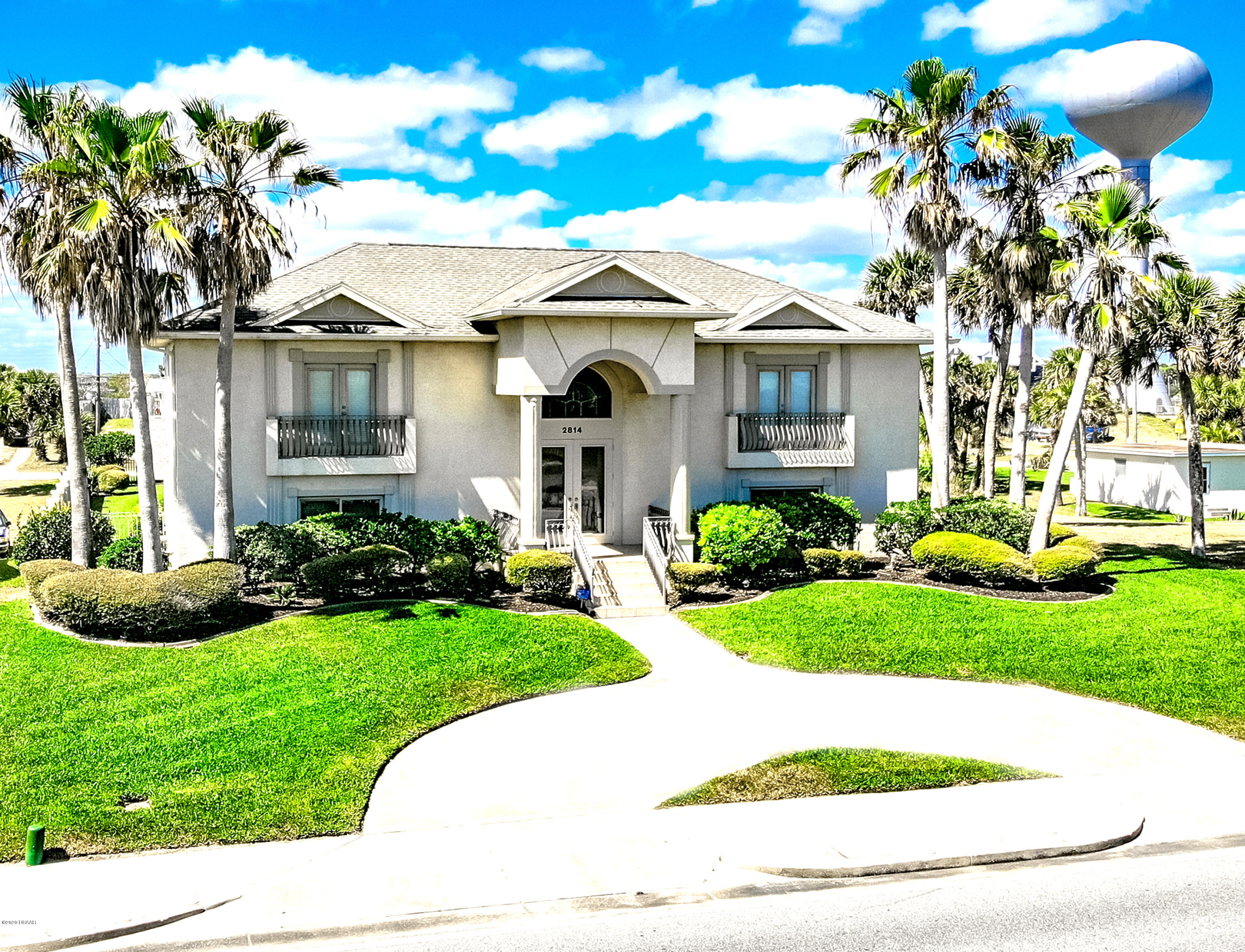 2814 S Atlantic Avenue, Daytona Beach Shores, Florida