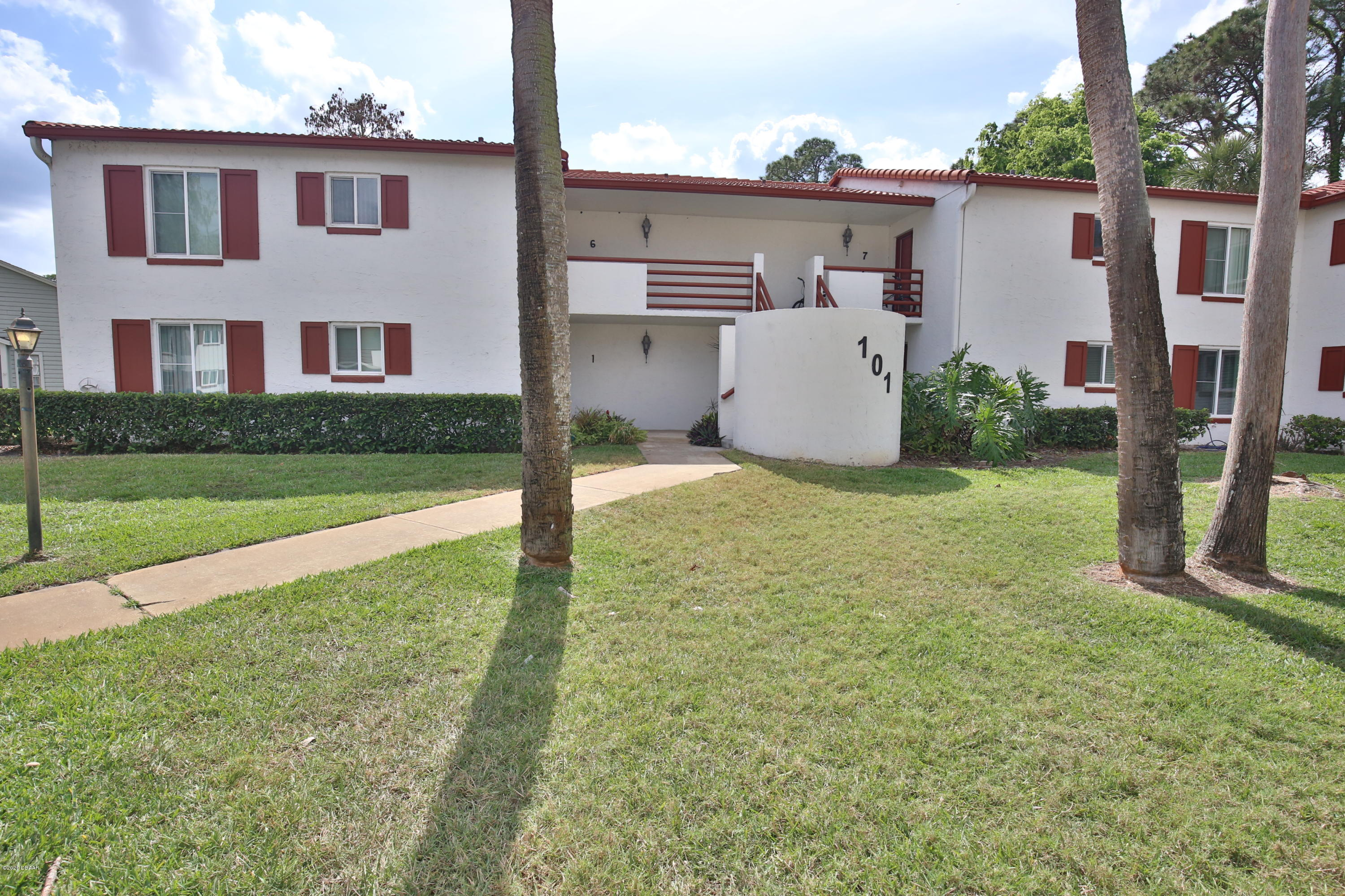 101 Bob White Court, one of homes for sale in South Daytona