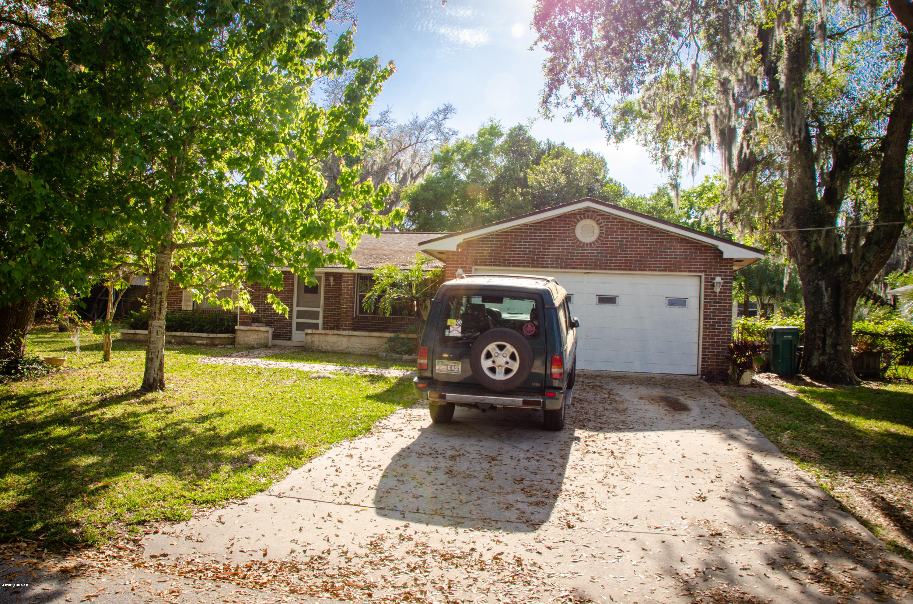 1314 Florence Court, Holly Hill, Florida