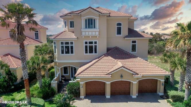 3 Ocean Ridge Boulevard, Palm Coast, Florida