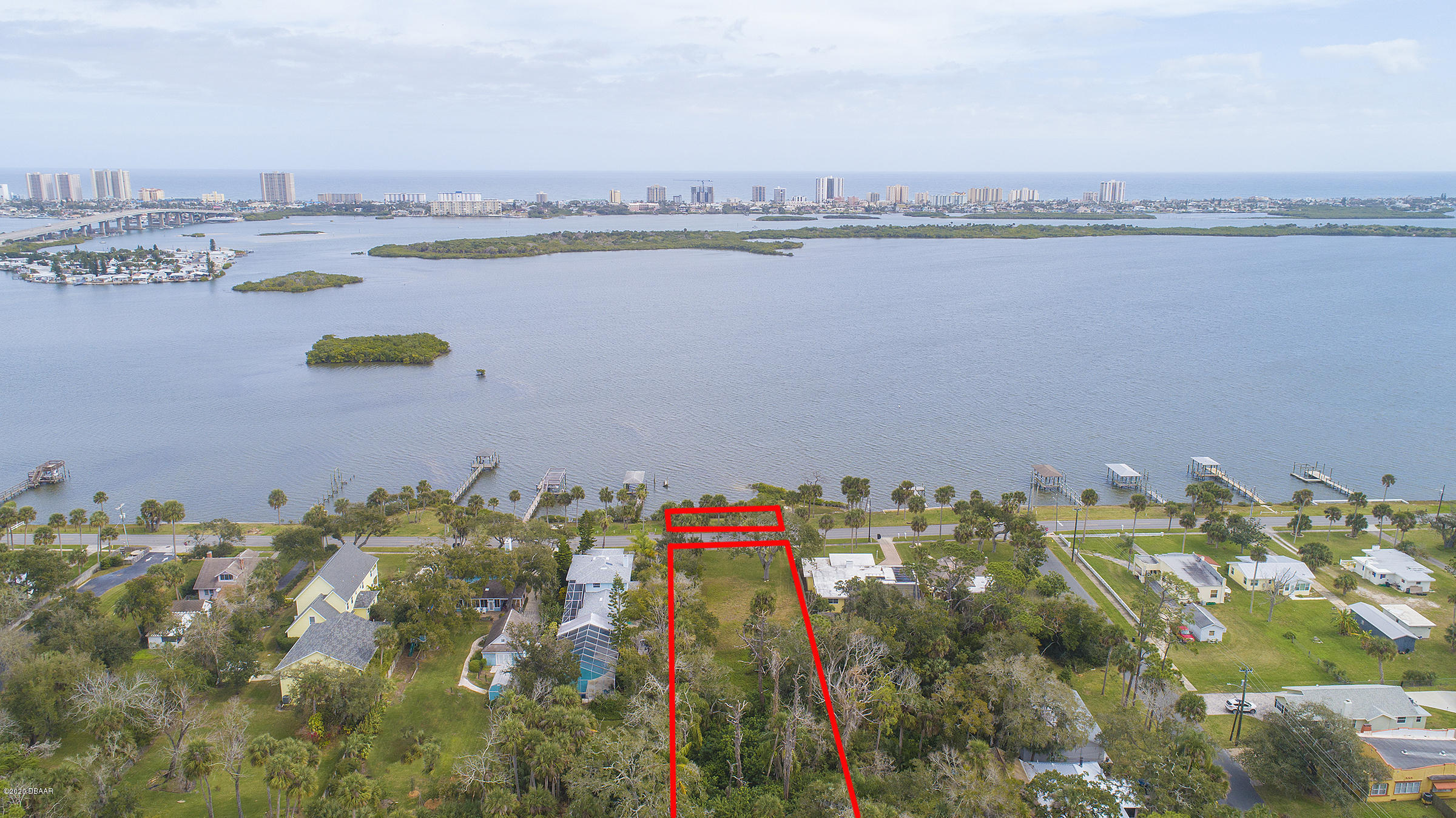 4542 Halifax Drive, one of homes for sale in Ponce Inlet