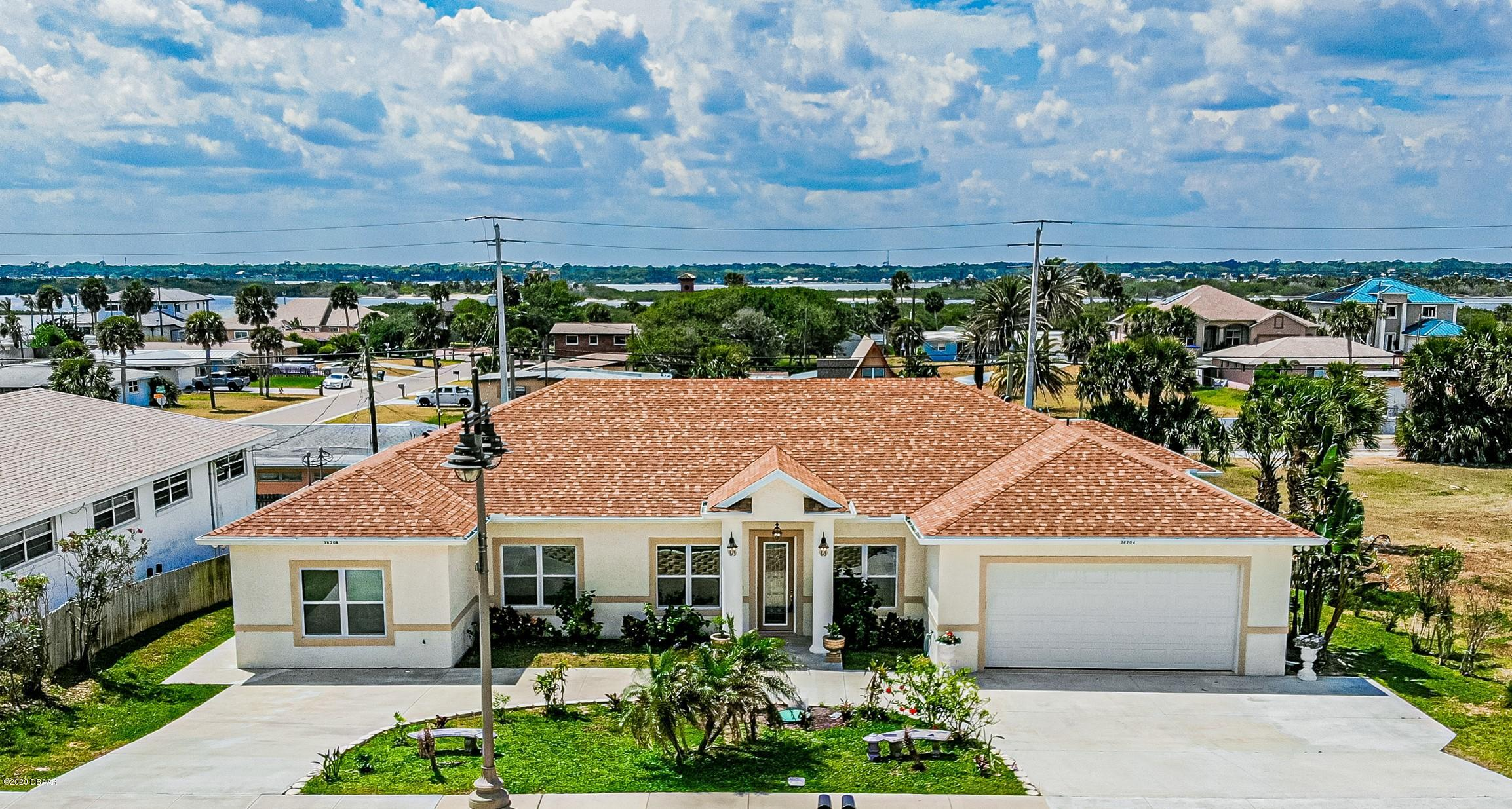 3820 S Atlantic Avenue, Daytona Beach Shores, Florida