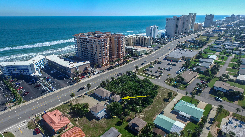 3230 S Atlantic Avenue, Daytona Beach Shores, Florida