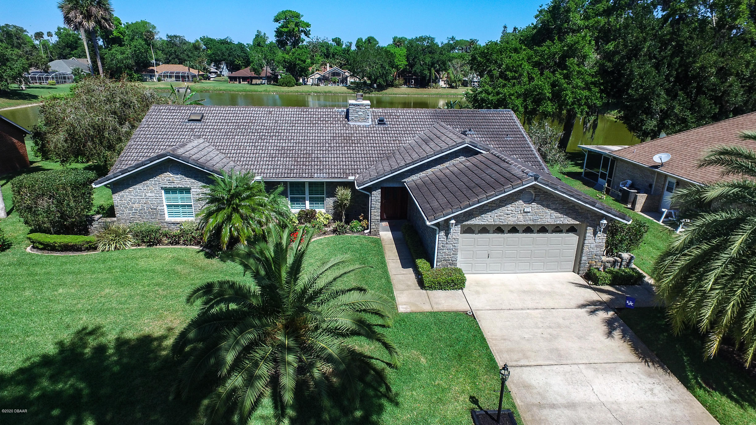 924 Oetter Drive, one of homes for sale in South Daytona