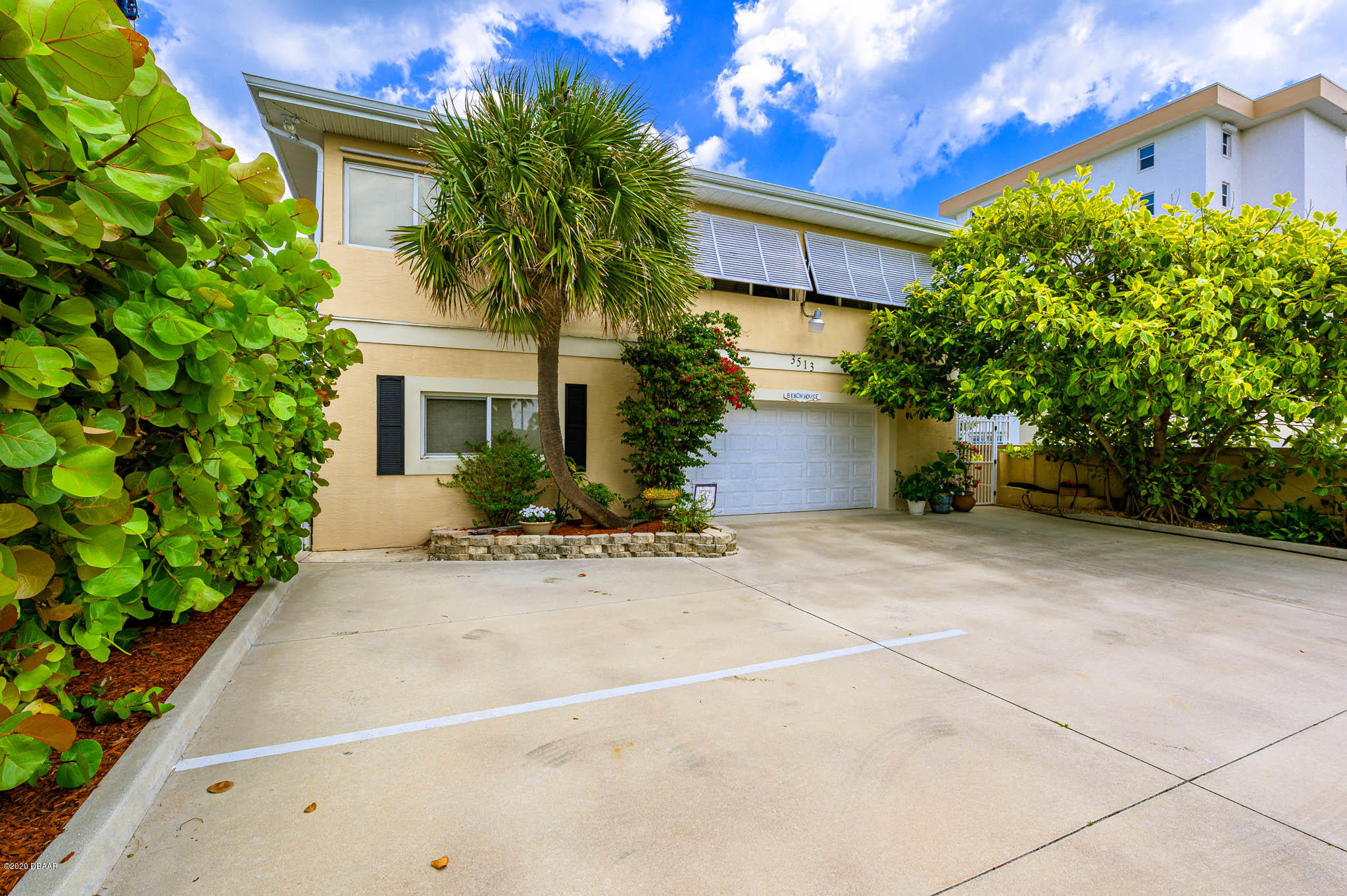 3513 S Atlantic Avenue, one of homes for sale in Daytona Beach Shores