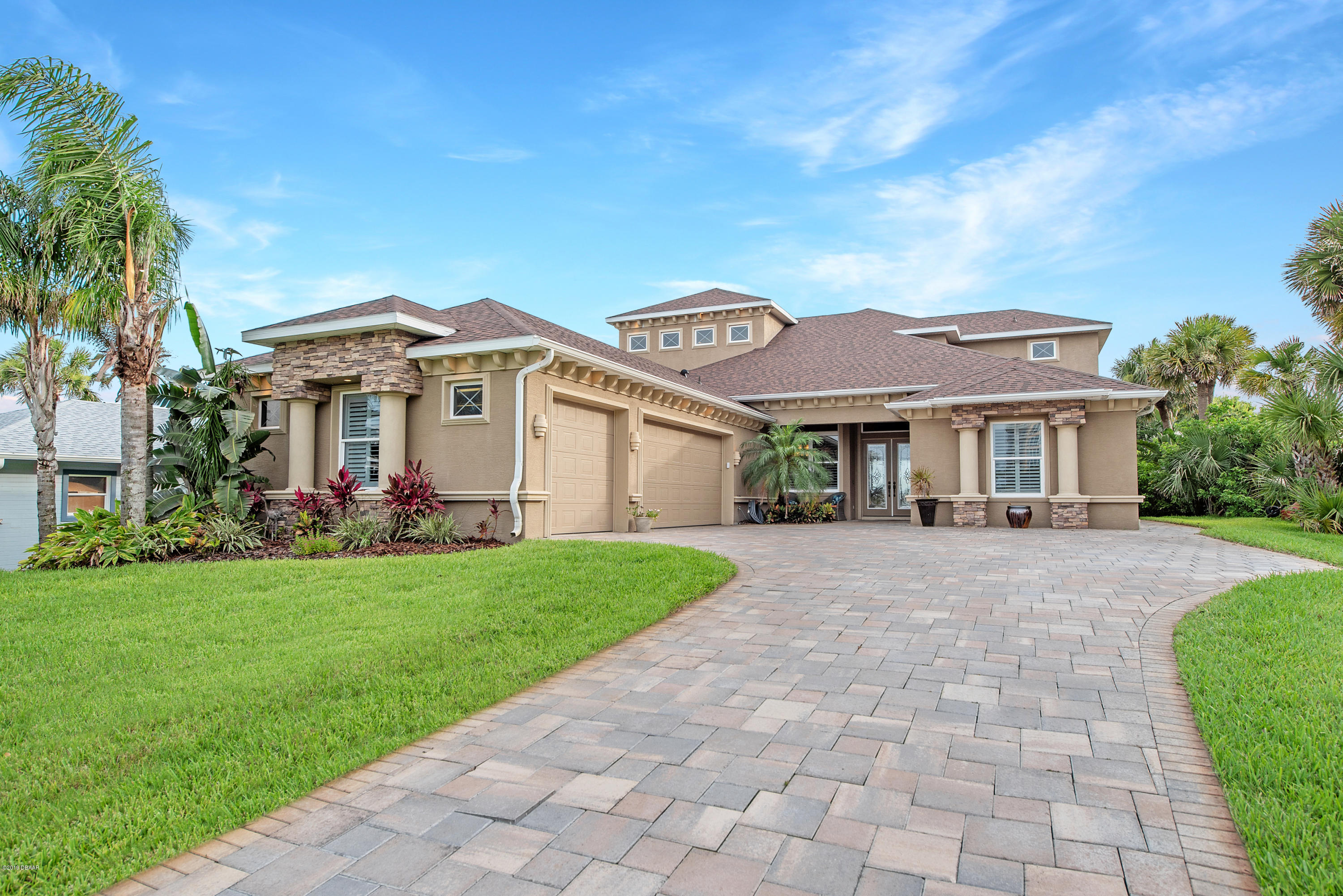 3710 Cardinal Boulevard, one of homes for sale in Daytona Beach Shores