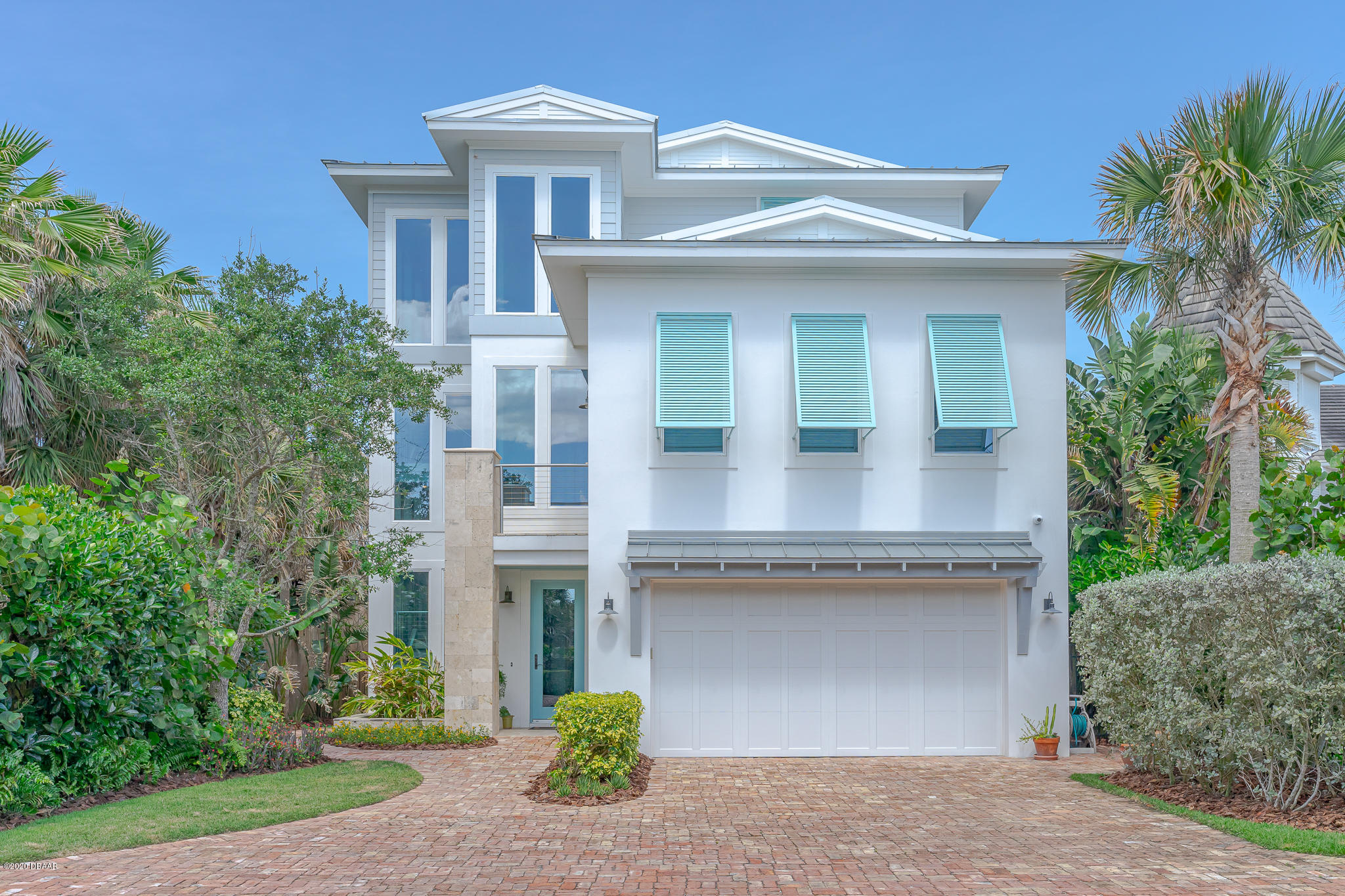 2745 S Atlantic Avenue, one of homes for sale in Daytona Beach Shores