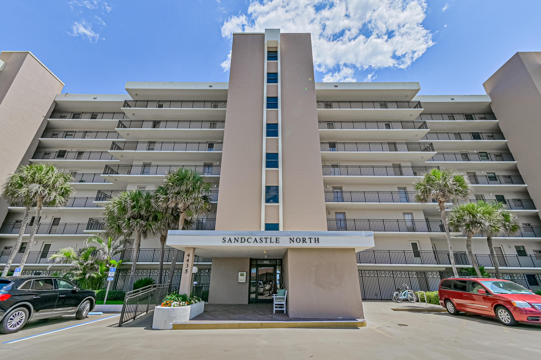 4435 S Atlantic Avenue, Ponce Inlet, Florida