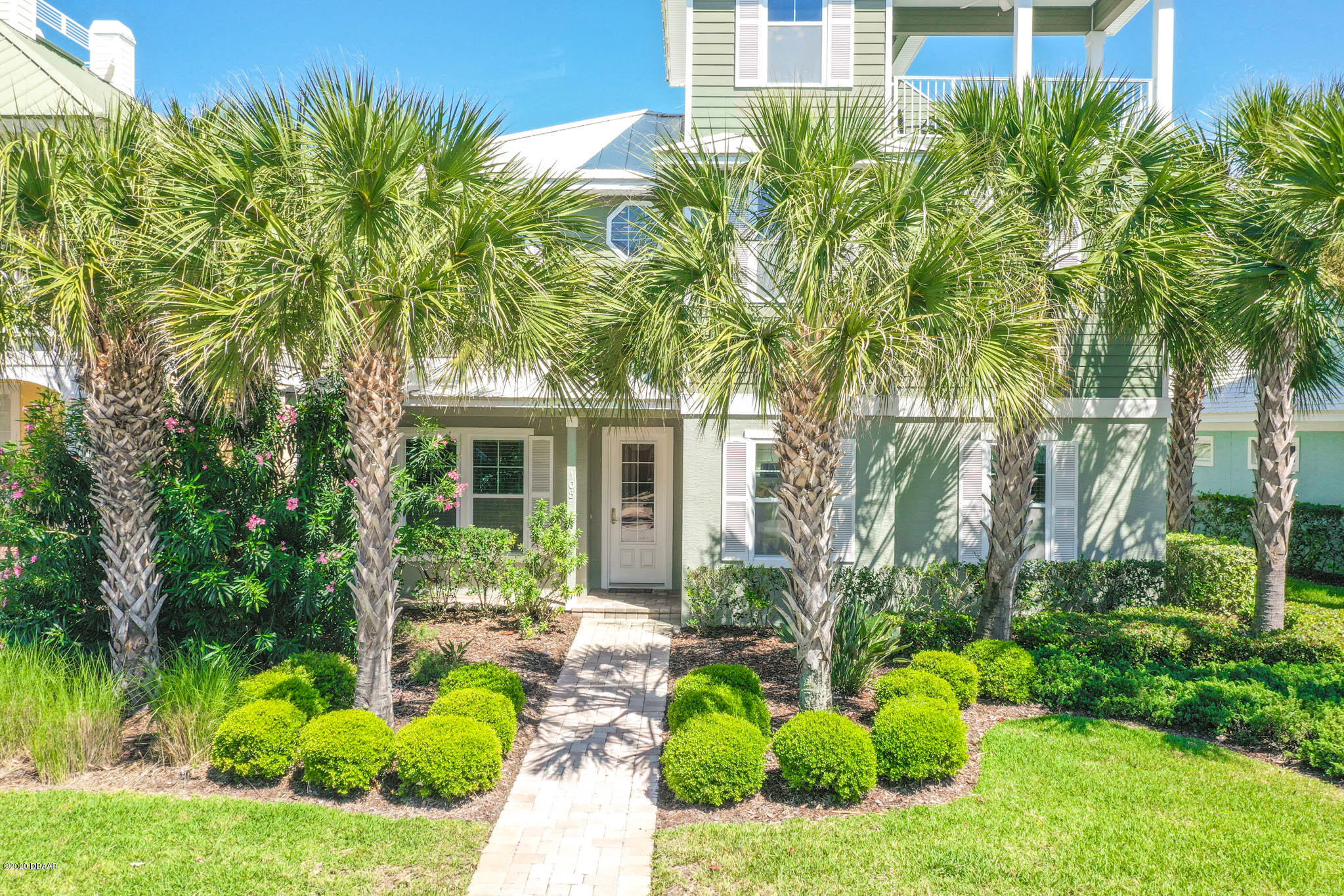 108 N Ocean Way, Palm Coast, Florida
