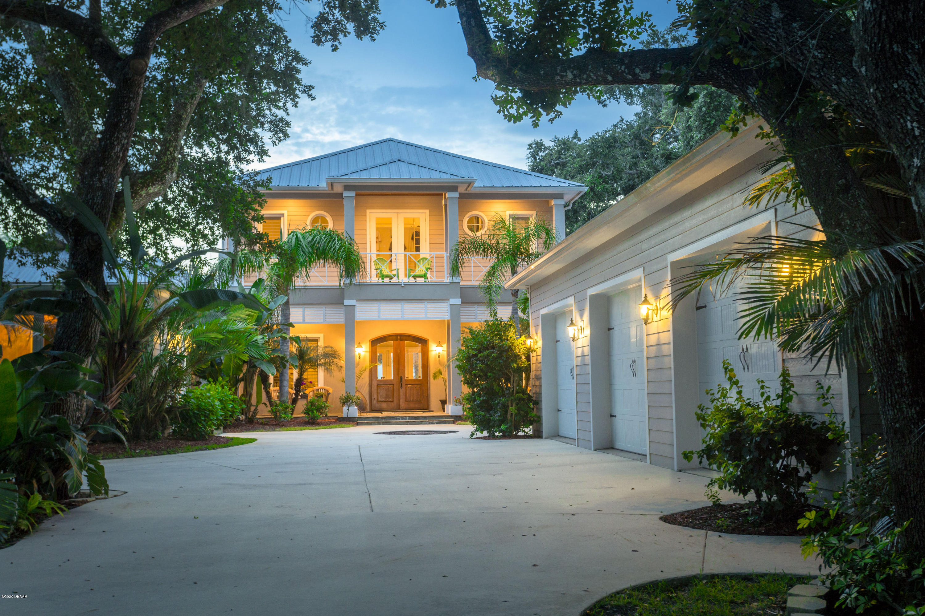 4926 Sailfish Drive, one of homes for sale in Ponce Inlet