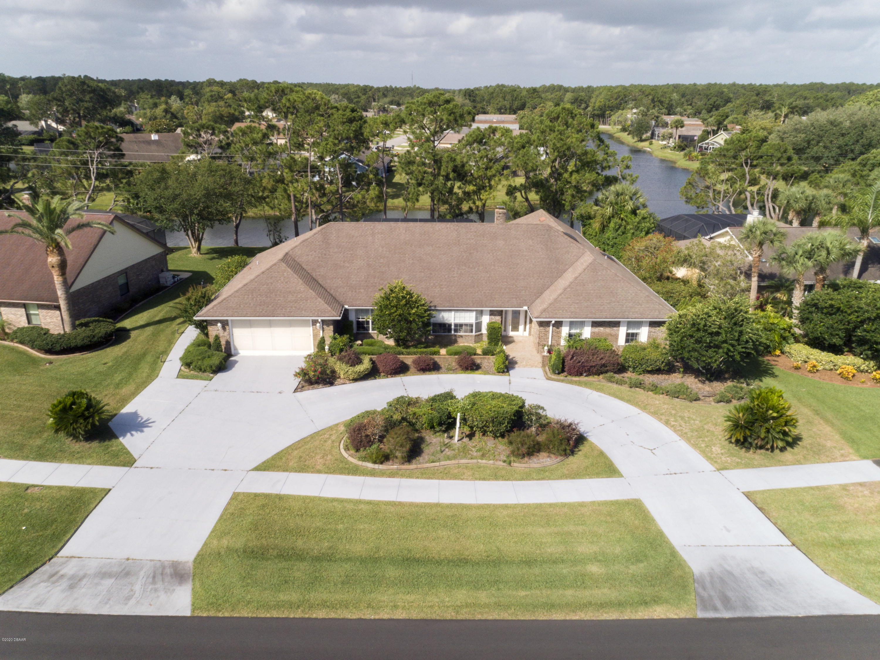 845 Pelican Bay Drive, one of homes for sale in South Daytona