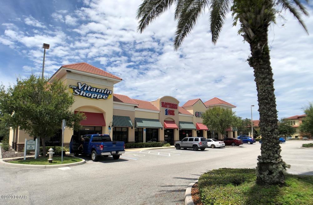 primary photo for 2262 W International Speedway Boulevard, Daytona Beach, FL 32114, US