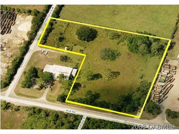 Commercial Property for Sale, ListingId:32031389, location: 826 Hull Road Ormond Beach 32174