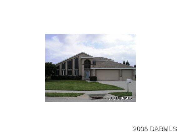 Real Estate for Sale, ListingId: 18955355, Ponce Inlet,FL32127