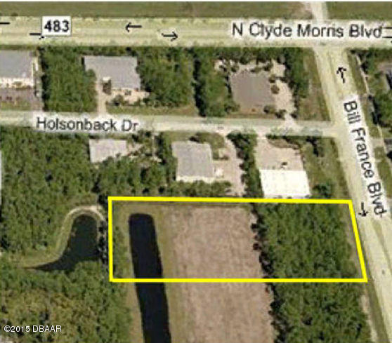 Real Estate for Sale, ListingId: 20340319, Daytona Beach,FL32114