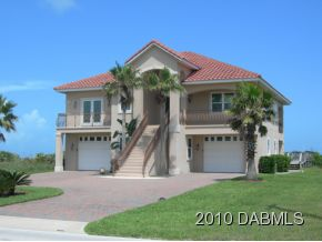 Real Estate for Sale, ListingId: 18955784, Ponce Inlet,FL32127