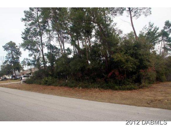 Land for Sale, ListingId:20341036, location: 2359 Academy Ave Deltona 32738