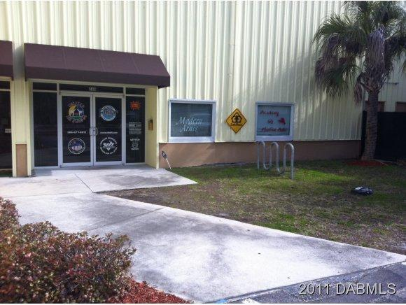 Commercial Property for Sale, ListingId:32031209, location: 333 W Granada Boulevard Ormond Beach 32174
