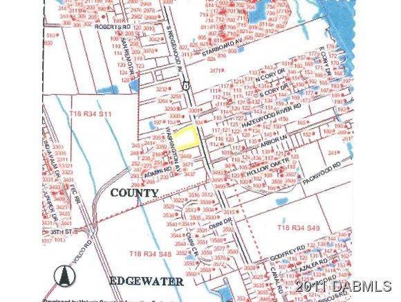Real Estate for Sale, ListingId: 20340772, Edgewater,FL32141
