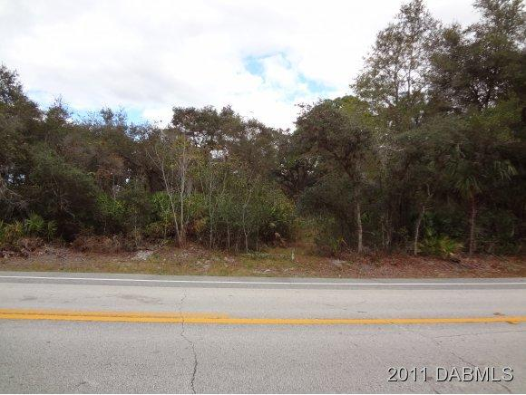 Land for Sale, ListingId:20340540, location: 0 Pioneer W New Smyrna Beach 32168