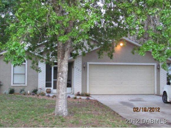 Real Estate for Sale, ListingId: 20340260, Edgewater,FL32141