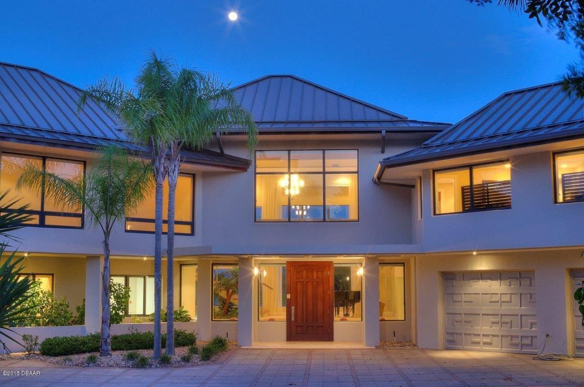 Single Family Home for Sale, ListingId:20341073, location: 2115 Ocean Drive New Smyrna Beach 32169