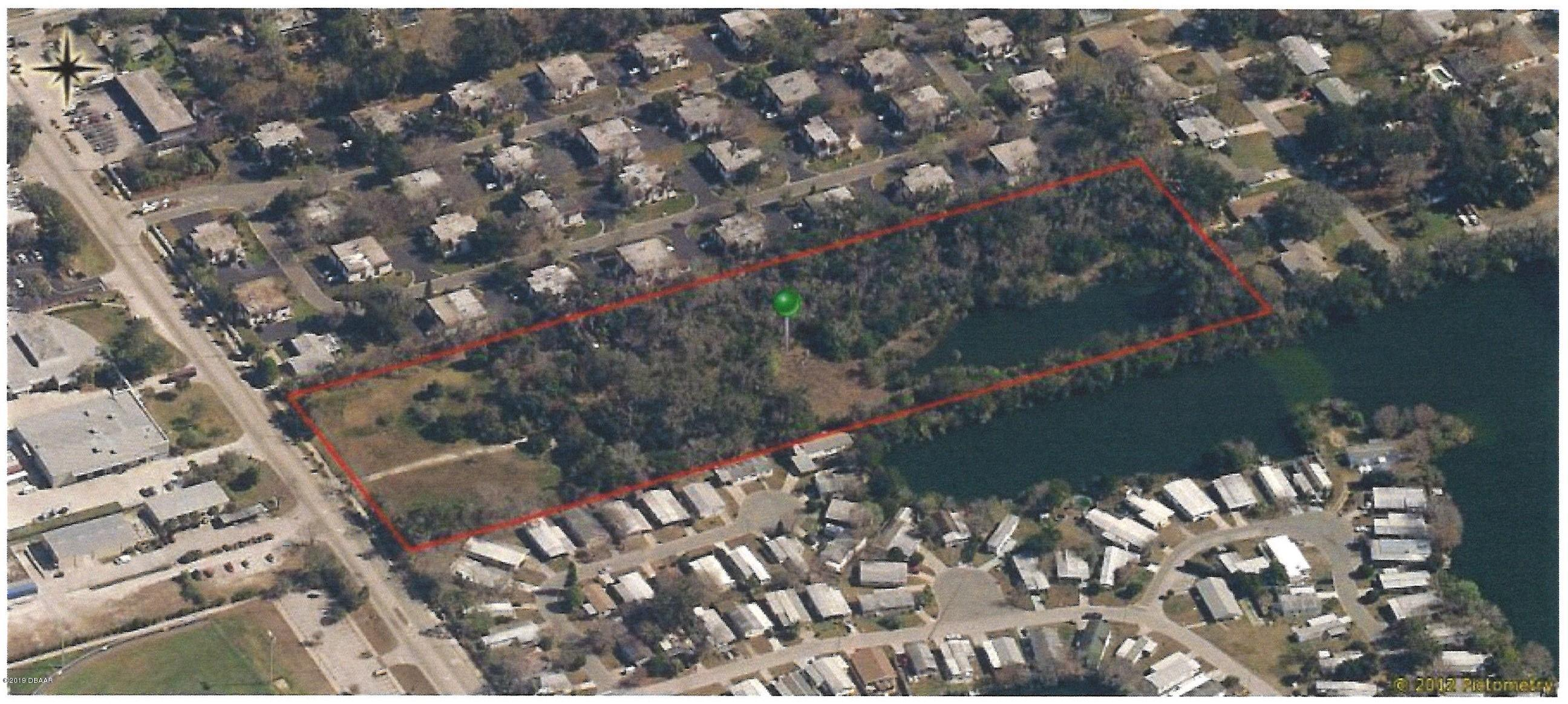 947 Big Tree Road, one of homes for sale in South Daytona