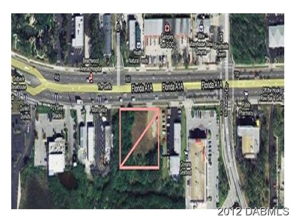 Land for Sale, ListingId:20340609, location: 0 Third Avenue New Smyrna Beach 32169