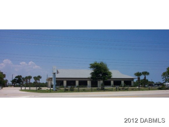 Commercial Property for Sale, ListingId:20341060, location: 177 Causeway N New Smyrna Beach 32169