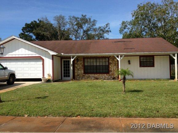 Real Estate for Sale, ListingId: 20932040, Pt Orange,FL32127