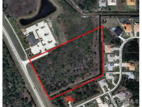 primary photo for 0 Old Kings Rd N, Palm Coast, FL 32178, US