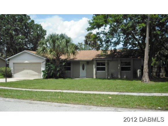 Real Estate for Sale, ListingId: 21307923, Pt Orange, FL  32129