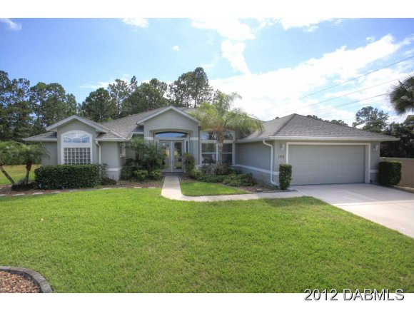 102 Bay Lake Dr, Ormond Beach, FL 32174