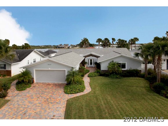1000 Lambert Ave, Flagler Beach, FL 32136