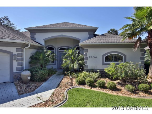 1204 Kirkpatrick Cir, Ormond Beach, FL 32174
