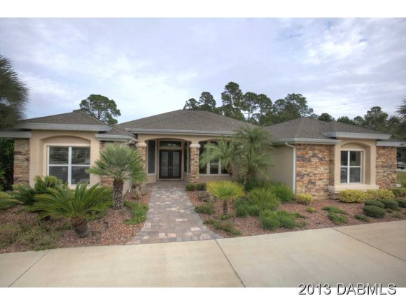 1083 Hampstead Ln, Ormond Beach, FL 32174