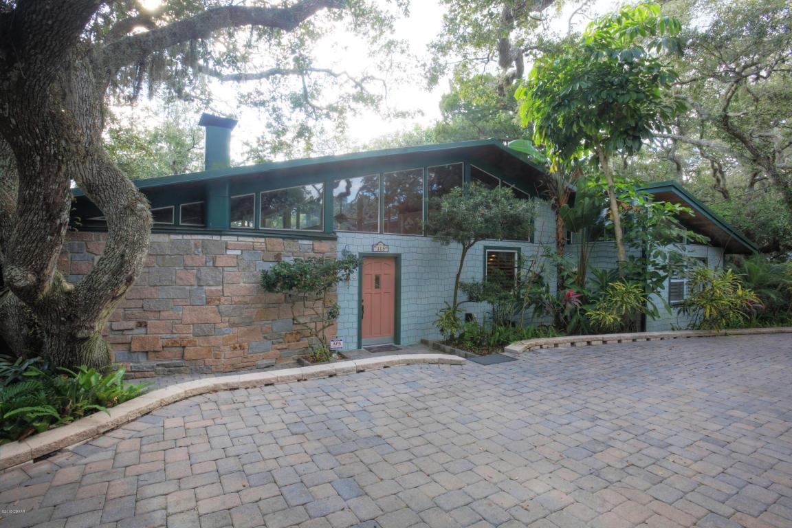 Real Estate for Sale, ListingId: 22118033, Ponce Inlet,FL32127