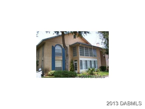 Single Family Home for Sale, ListingId:22404211, location: 681 Wellington Station Blvd Ormond Beach 32174