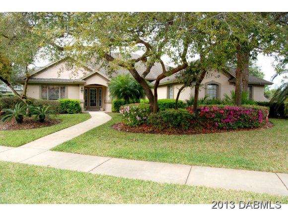 1221 Londonderry Cir, Ormond Beach, FL 32174