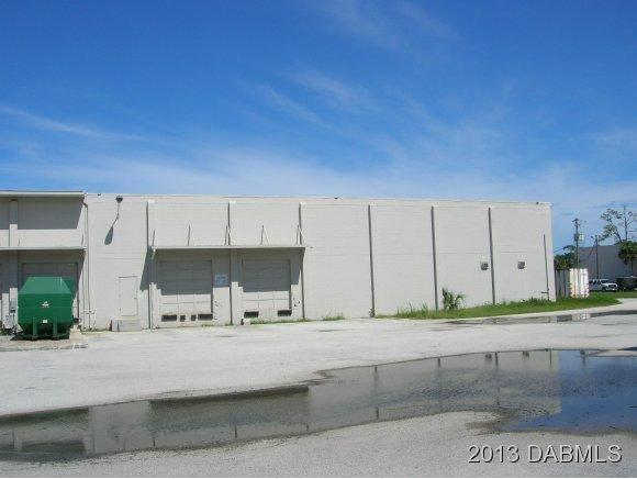 Commercial Property for Sale, ListingId:32031079, location: 280 S Yonge Street Ormond Beach 32174