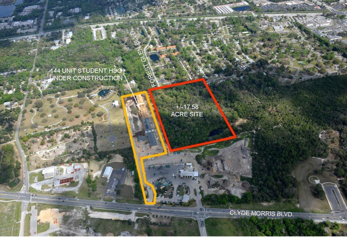 Real Estate for Sale, ListingId: 25762333, Daytona Beach,FL32114