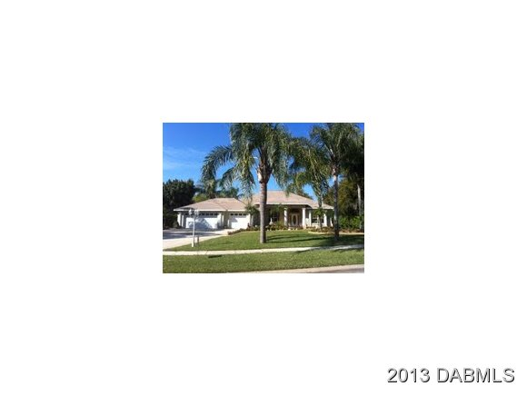 6091 Summerlake Dr, Port Orange, FL 32127