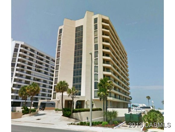 Rental Homes for Rent, ListingId:22771597, location: 3023 Atlantic Ave S Daytona Beach Shores 32118