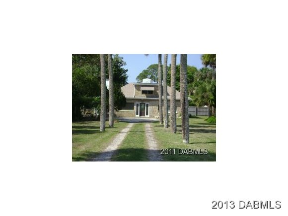 Real Estate for Sale, ListingId: 25976482, Holly Hill, FL  32117