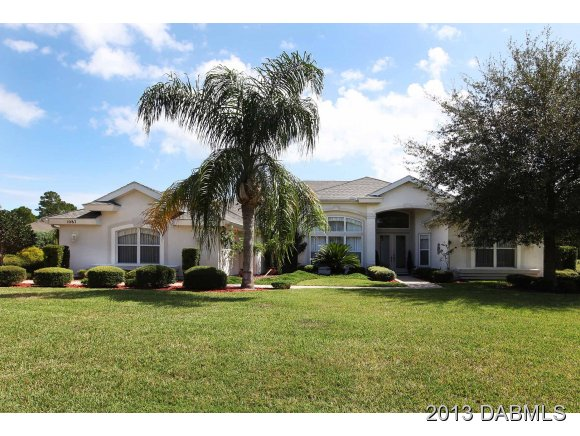 1087 Hampstead Ln, Ormond Beach, FL 32174
