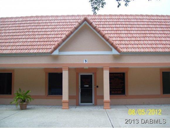 5531 S Ridgewood Ave, Port Orange, FL 32127