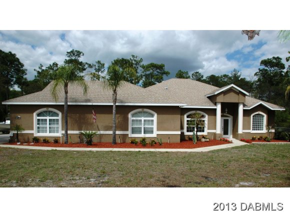 Real Estate for Sale, ListingId: 23252845, Orange City, FL  32763