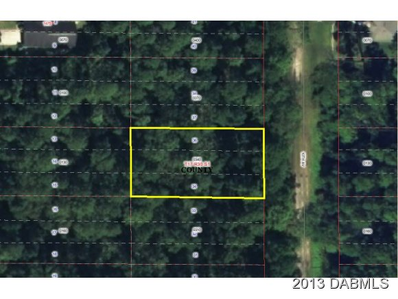 Land for Sale, ListingId:23310486, location: 0 10th Ave Deland 32724